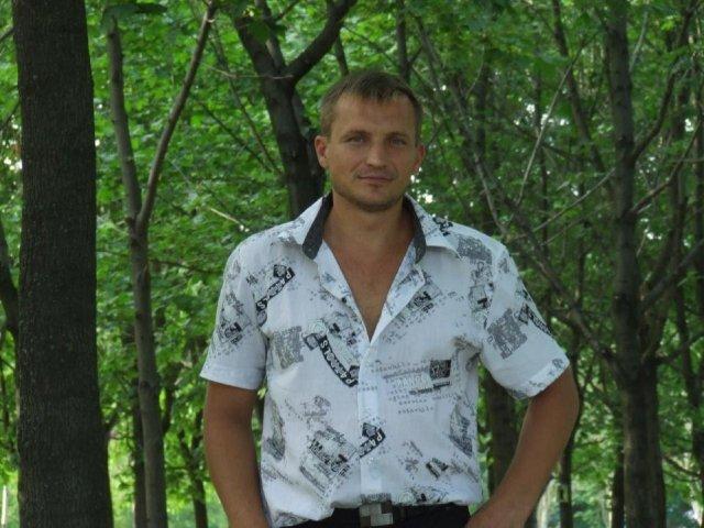 Игорь Кравченко